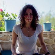 Marilou Nikolaou